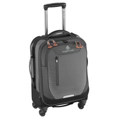 Eagle Creek Expanse AWD 21-inch Expandable International Carry On Spinner Suitcase
