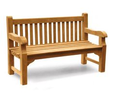 View our quality, heavy-duty sustainable teak garden benches & wooden outdoor seating. More teak hardwood benches and outdoor seating online - shop now.