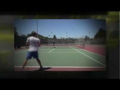 The Key Reason Why and the Way to Start Practicing Tennis Lobs. #Lob_Practice #Practice_Lobs #tennis_drills #tennis