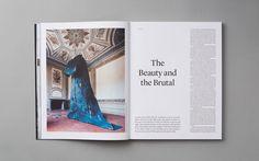 A New Type of Imprint VOL. 8 - Editorial Design | Abduzeedo