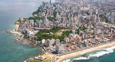 Tremor assusta Salvador e outras duas cidades da Bahia