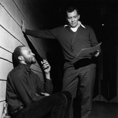 Jackie McLean to Hank Mobley Jackie Mclean, Francis Wolff, Famous Names, Dexter, Jazz, Note, Photography, Fictional Characters, Fotografie