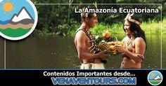 Reservas de La AmazoníaEcuatorianaReserva de Producción Faunística CuyabenoHacia el nororiente de la provincia de…