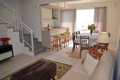 Ganhe uma noite no Casa na beira da praia em Perequê 1 - Casas para Alugar no Airbnb!