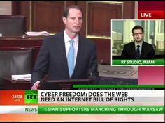 Key SOPA Opponents Unveil 'Digital Bill of Rights'