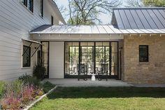 Modern Farmhouse - Tim Cuppett Architecture