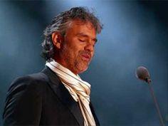 Tribute to Andrea Bocelli