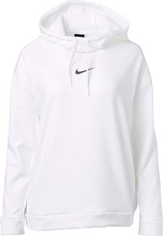 New Nike Women's Therma Training Hoodie online Shop a great selection of Nike Women's Therma Training Hoodie. Find new offer and Similar products for Nike Women's Therma Training Hoodie. Cute Comfy Outfits, Sporty Outfits, Nike Outfits, Athletic Outfits, Athletic Clothes, White Nike Sweatshirt, White Hoodie, Capsule Wardrobe Women, Stylish Hoodies