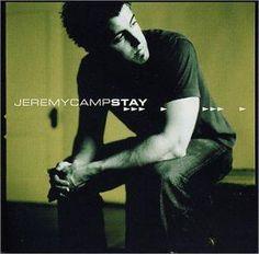 Jeremy Camp :)