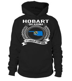 Hobart, Oklahoma - It's Where My Story Begins #Hobart