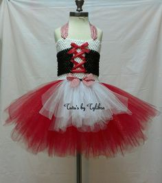 Hey, I found this really awesome Etsy listing at https://www.etsy.com/listing/218111104/little-red-riding-hood-tutu-dress