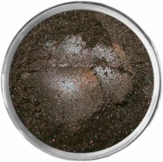 French Roast Loose Powder Mineral Shimmer Multi Use Eyes Face Color Makeup Bare Earth Pigment Minerals Make Up Cosmetics By MAD Minerals Cruelty Free - 10 Gram Sized Sifter Jar. ♥ Made with Love ♥ French Roast ~ Stunning deep brown shimmer. Ingredients: ► mica ► titanium dioxide ► tin oxide ► iron oxides. Packaged in a tamper sealed 10 gram sized sifter jar that holds 2.5 - 4 grams mineral powder. SAFE INGREDIENTS -NO ANIMAL TESTING - NO CHEMICALS - NO FILLERS - NO BISMUTH OXYCHLORIDE…