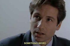 """The 23 Best Lines From Fox Mulder On """"The X-Files"""""""