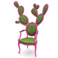 Crazy chair. I don't want this, I just had to pin it. Cause it's crazy.
