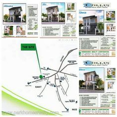 Collin Ville, quality and affordable singlehomes along Centennial Rd.,Kawit, Cavite