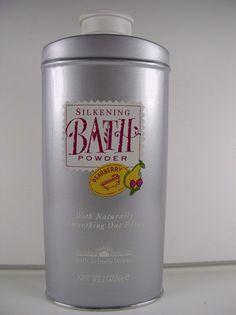 Bath & Body Works Silkening Bath Powder Pearberry