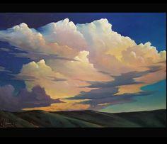 hawkins travel / painting blog