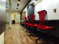 Oficinas Baker  Tilly Aq3 arquitectos