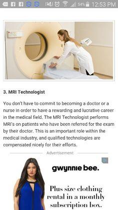 MRI tec