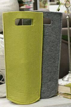 square wine holder