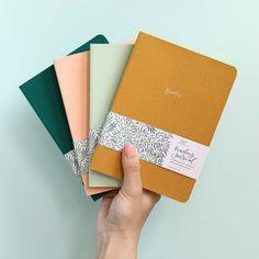 Baby Journal, Life Journal, Bullet Journal, Cute Journals, Cute Notebooks, Notebook Cover Design, Notebook Covers, Happy Birthday Flower, Estilo Grunge