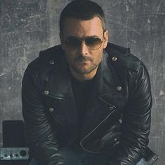 Music: Eric Church on going No. 1 and the 'ass backwards' music industry