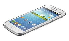 Recently Samsung announced it new upcoming smartphone which have a lot of feature with 3G features http://phoneshunt.com/samsung-galaxy-core-ii-specifications-features-with-price-details/