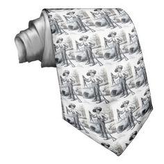 Huckleberry Finn Neck Tie  #HuckleberryFinn #Necktie #Tie