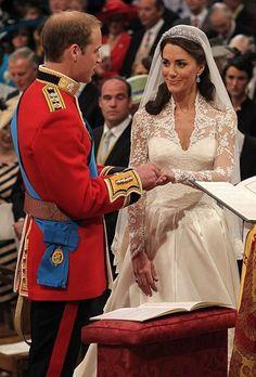 Happy 6th Wedding Anniversary Prince William Kate Middleton <3