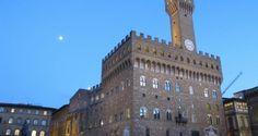 Firenze - Martedì 8 novembre in Palazzo Vecchio lezione sulle energie rinnovabili