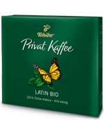 Privat Kaffee Latin Bio - Gemahlen