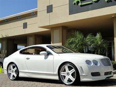 2006 Bentley Continental GT - Photo 10 - Naples, FL 34104