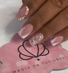 Instagram Nails, Ale, Manicure, Nail Designs, Nail Art, Beauty, Jewelry, Short Nail Manicure, Nail Manicure