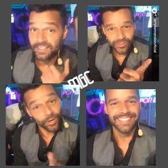 #RickyMartin #VaPorTi