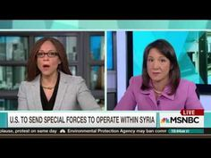 US mission in Syria gets more complicated