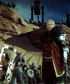 Commander Cullen - Dragon Age: Inquisition