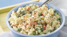 You Won't Know It's Not Potato Salad
