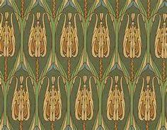 art nouveau wallpaper designs - Yahoo Image Search Results