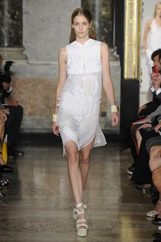 Emilio Pucci RTW Spring 2013 - Runway, Fashion Week, Reviews and Slideshows - WWD.com