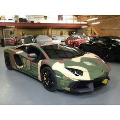 http://chicerman.com  majestix:  Thoughts on this Camo Aventador? Owned by @adharamsey @adharamsey  #majestic_cars #carporn #cargasm #cars #automotive #carswithoutlimits #carinstagram #ikonic_rides #sickcar_mag #lamborghini #aventador #gumball3000 #camoflauge  #cars