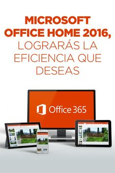 Microsoft Office Home and Business 2016, eficiencia en todo momento Keep Calm, Microsoft, Artwork, Work Of Art, Stay Calm, Relax
