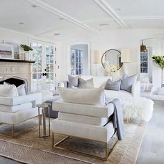 """5,304 Likes, 54 Comments - One Kings Lane (@onekingslane) on Instagram: """"Because when you're a fashion designer living in LA, you're going to need a serene escape to call…"""""""