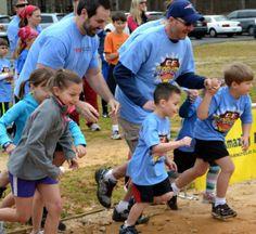 Jacksonville 2014 Great Amazing Race Jacksonville, FL #Kids #Events