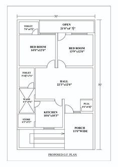 My housing plan
