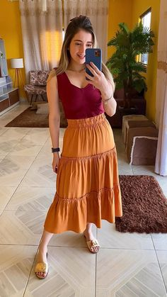 Skirt And Top Dress, Healthy Detox, Style Inspiration, Summer Dresses, Wedding Dresses, Skirts, Outfits, Clothes, Instagram