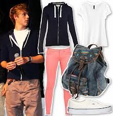 One Direction inspired outfits!!(5) #niallhoran