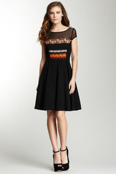 Tianna Dress by Eva Franco on @HauteLook