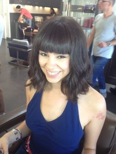 Clavicule Longueur Haircuts