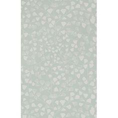 MissPrint Mist Fern Wallpaper - MISP1171 - MissPrint from eggcup & blanket UK