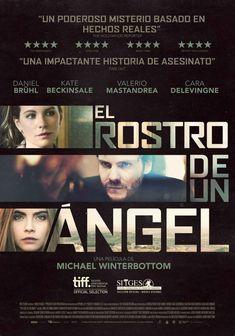 El rostro de un ángel (póster) - 2014.